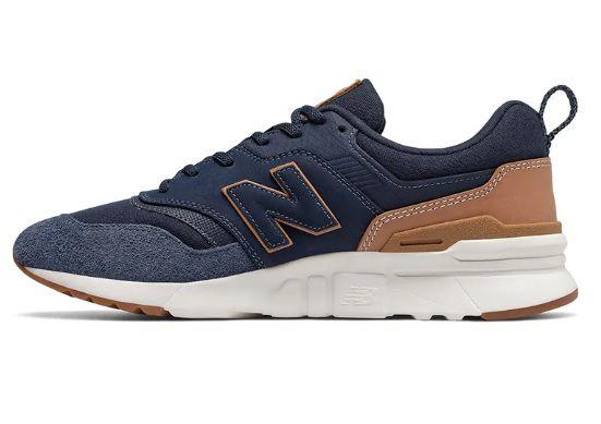 Tênis New Balance 997HAD | Casual