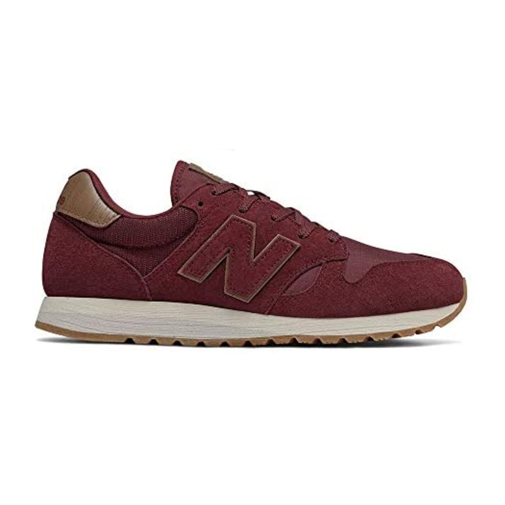 Tênis New Balance U520CF bordo
