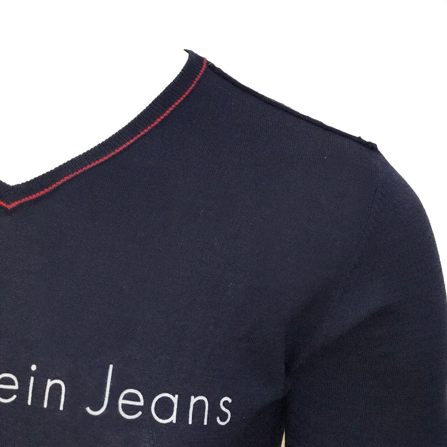 Tricô Calvin Klein Jeans Básico