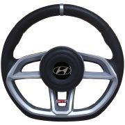 Volante Hyundai HR Esportivo GTI Vision Universal Prata