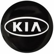 Emblema KIA 50MM Resinado
