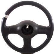 Volante Clio/ Scenic/ Kangoo S/ Airbag S/ Tampa C/ Troca Original