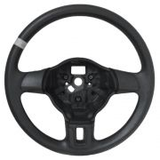 Volante GOL G6 c/ AIRBAG c/ 3 TRAVAS Original Remanufaturado!!!