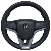Volante Hyundai HR Esportivo Cruze Camaro Cinza Grafite