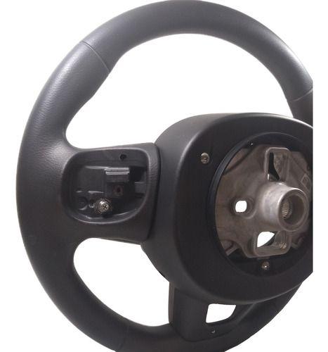 Volante Renegade Sport / Doblô/ Punto/ Brava Fiat Controle Som Novo Original