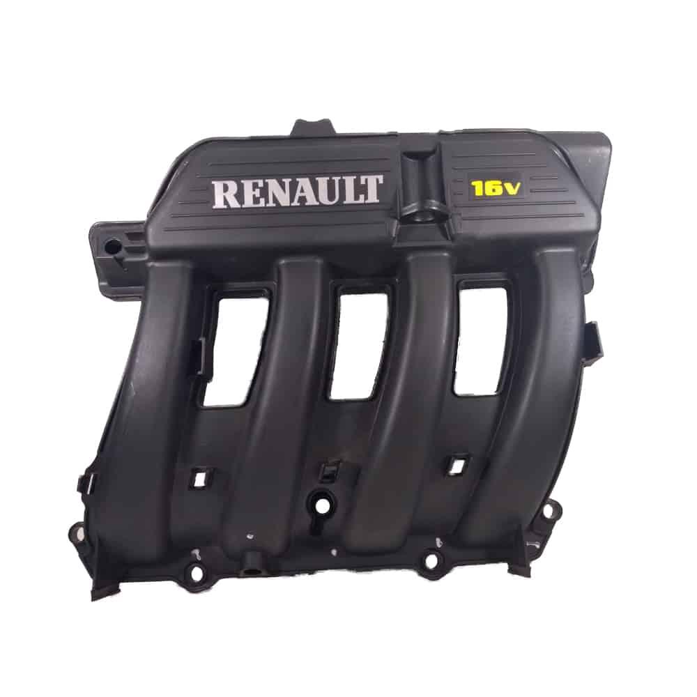 Coletor Admissão Renault Sandero 1.6 16v- Original