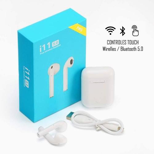 Fone De Ouvido Bluetooth 5.0 I11 Tws