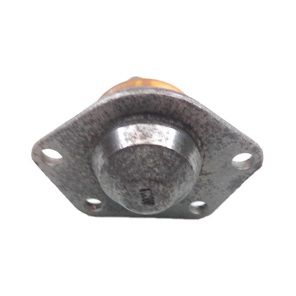 Pivo Suspensão Trw S10/ Blazer 95 A 11 Kit Sup/ Inf- Remano