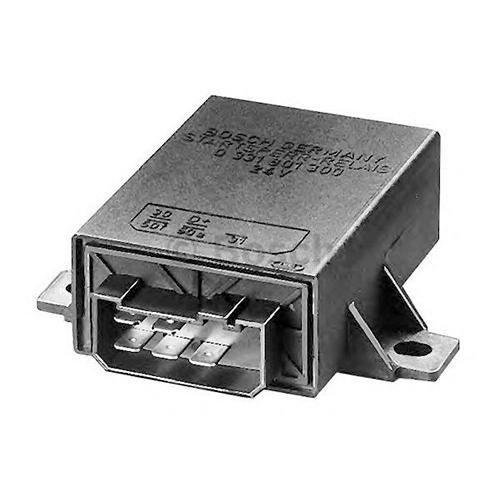 Rele Bosch Imobilizador  0331801300