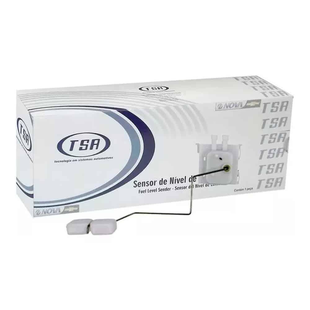 Sensor Nível Combustível Fox/ Space fox/ Cross Fox 10/2006 em diante- T010140