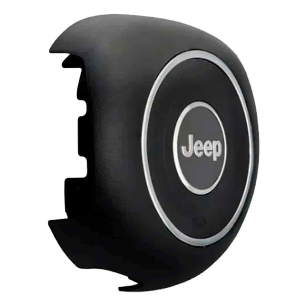 Tampa Capa Airbag Jeep Renegade Nova Original