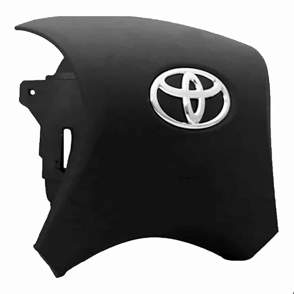 Tampa Capa Volante Airbag Toyota Hilux 2011 a 2015 Nova Original