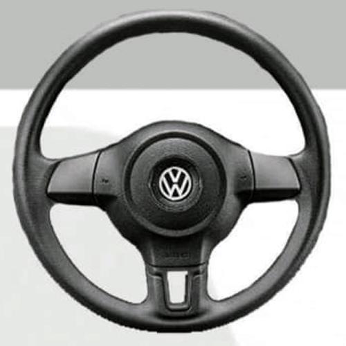 Volante G6 Linha VW c/ AIRBAG 2 TRAVAS Original Remanufaturado!!!
