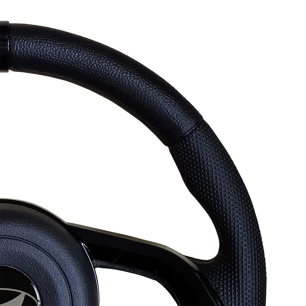 Volante Hyundai HR Esportivo GTI Vision Universal Preto