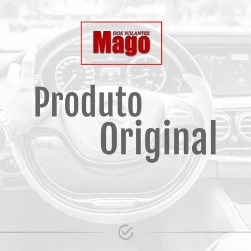 Volante Kia Bongo Esportivo Mustang Universal Prata