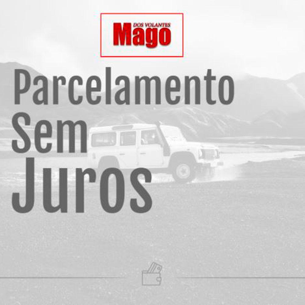 Volante SCENIC c/ AIRBAG (MARROM) Original Remanufaturado!!!