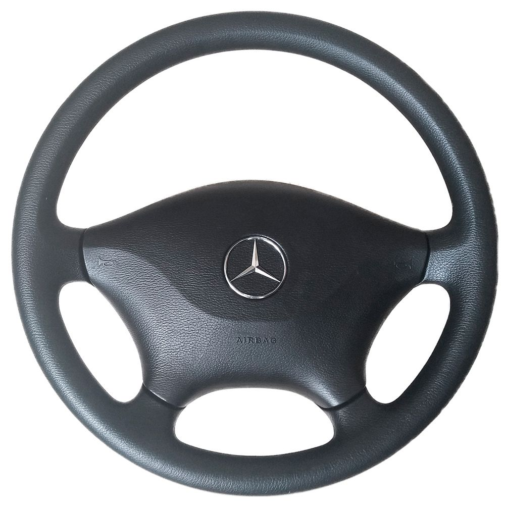 Volante SPRINTER c/ AirBag Cdi 311 415 515 Original Remanufaturado!