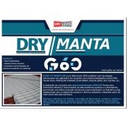 Drymanta  G60 4x1m