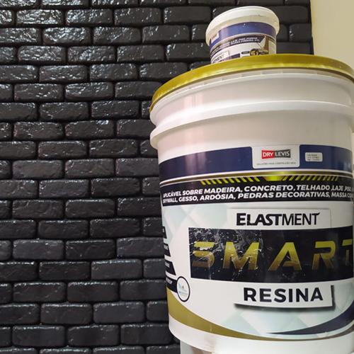 Smart Resina 3,6L