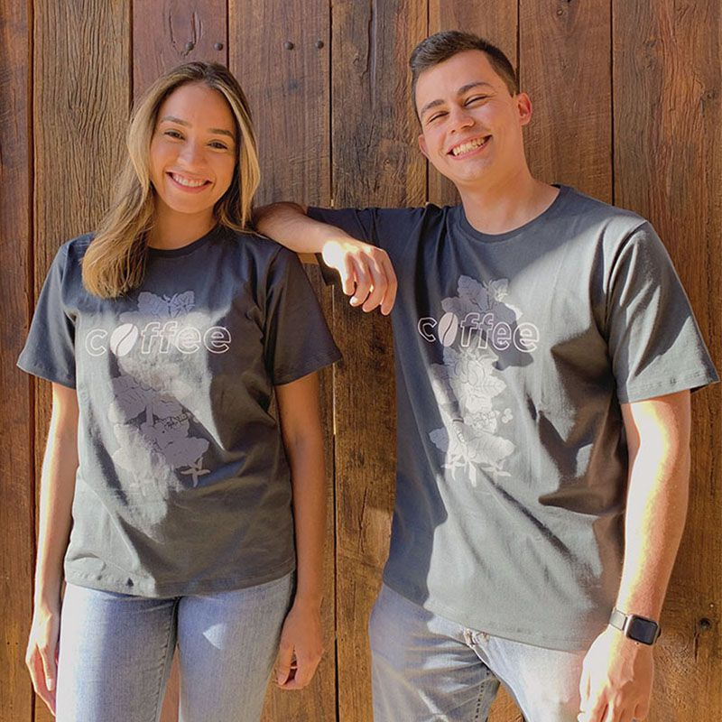 Camiseta Frutas Cítricas