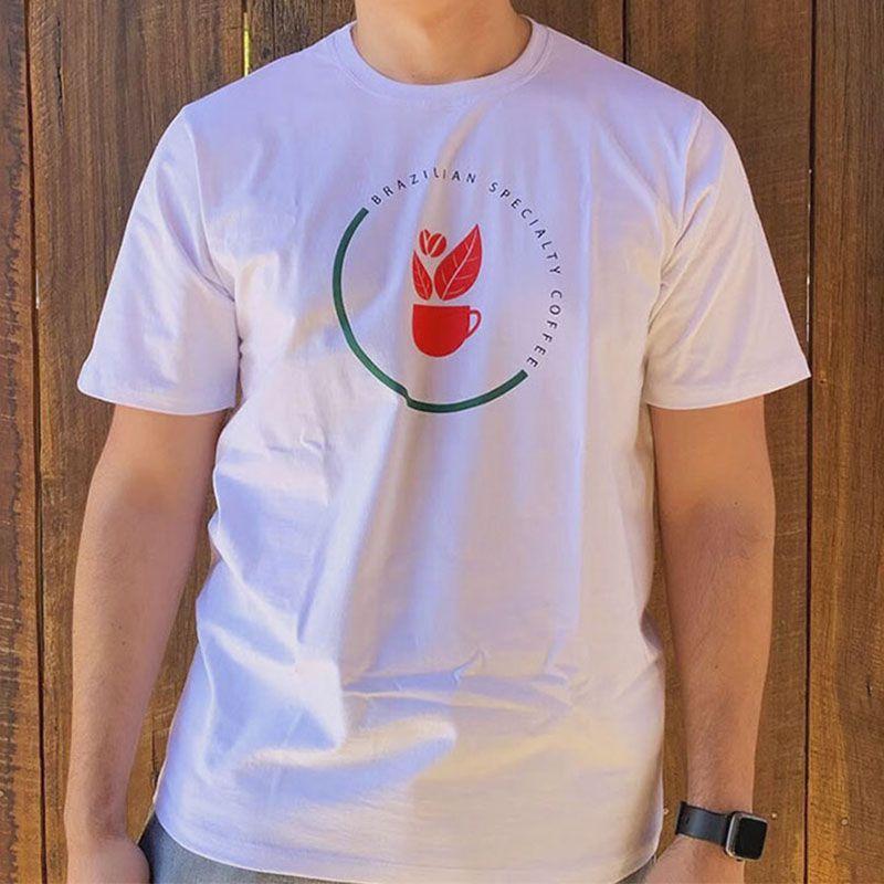 Camiseta Frutas Secas