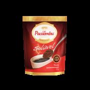 Café Solúvel Forte Sachê Pacaembu 50 Gramas