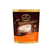 Cappuccino Tradicional Pacaembu Sachê 100 Gramas