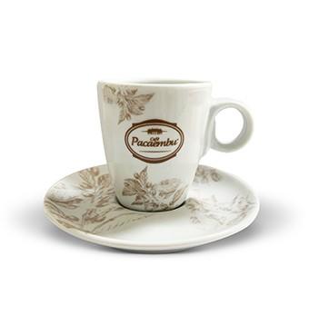 Xícaras de Chá Personalizada