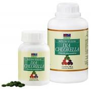 Dia Chlorella Anew 300g 1500 pastilhas