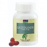 Lecitinanew - Lecitina de Soja 120 cáps