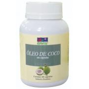 Óleo de Côco Anew 60 cáps