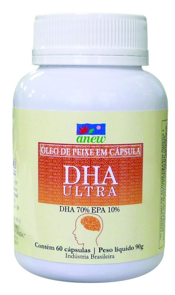 DHA Ultra 60 cáps