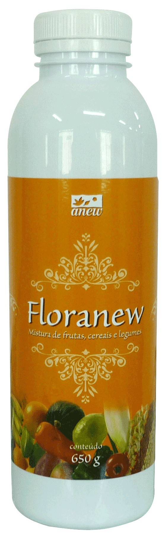 Floranew Garrafa 650g