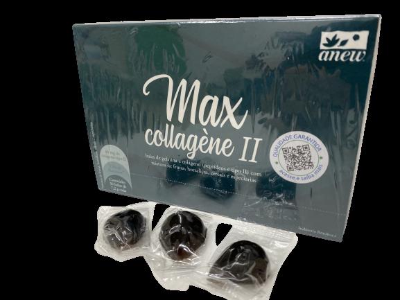 Max Collagene II (colágeno tipo 2 sem conservante)