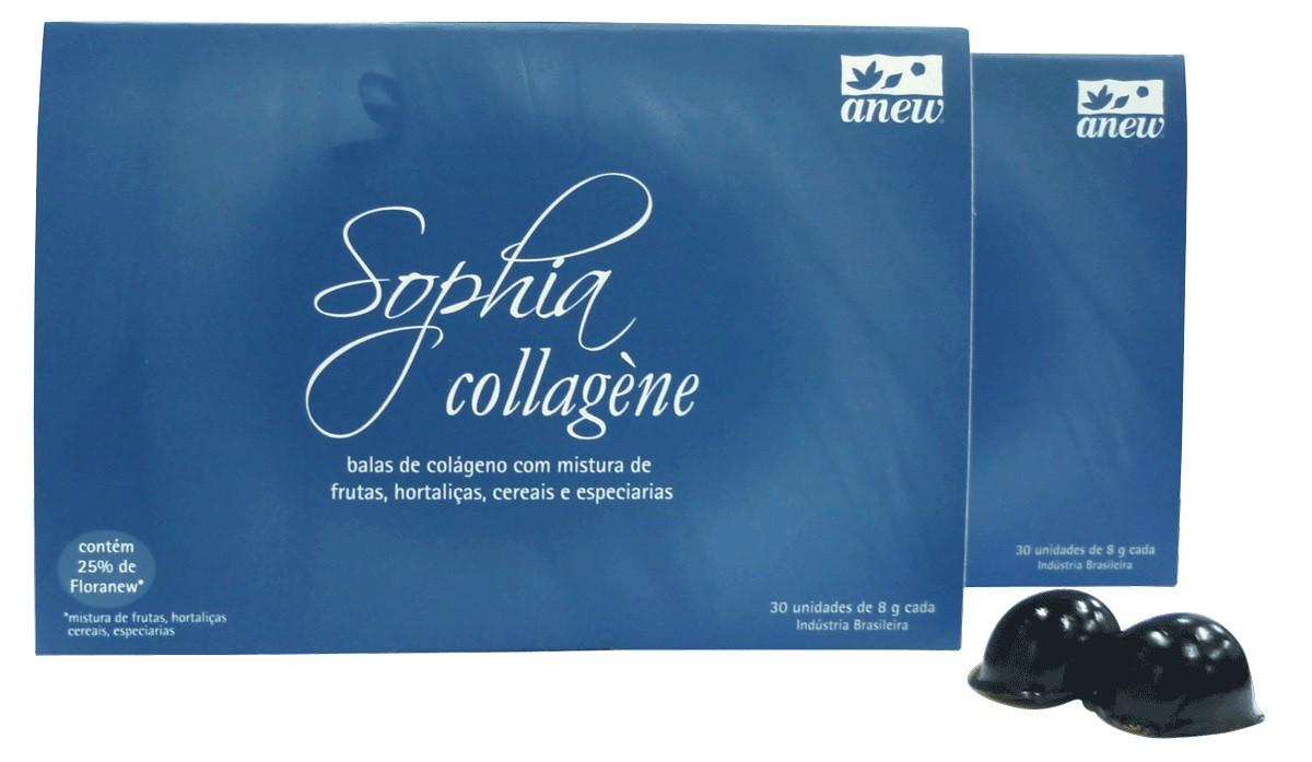 Sophia Collagène (colágeno sem conservante)