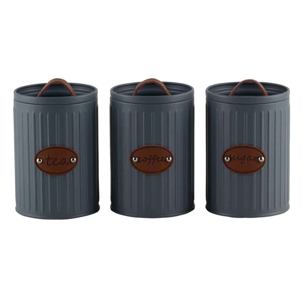 Conjunto Porta Condimentos em Metal