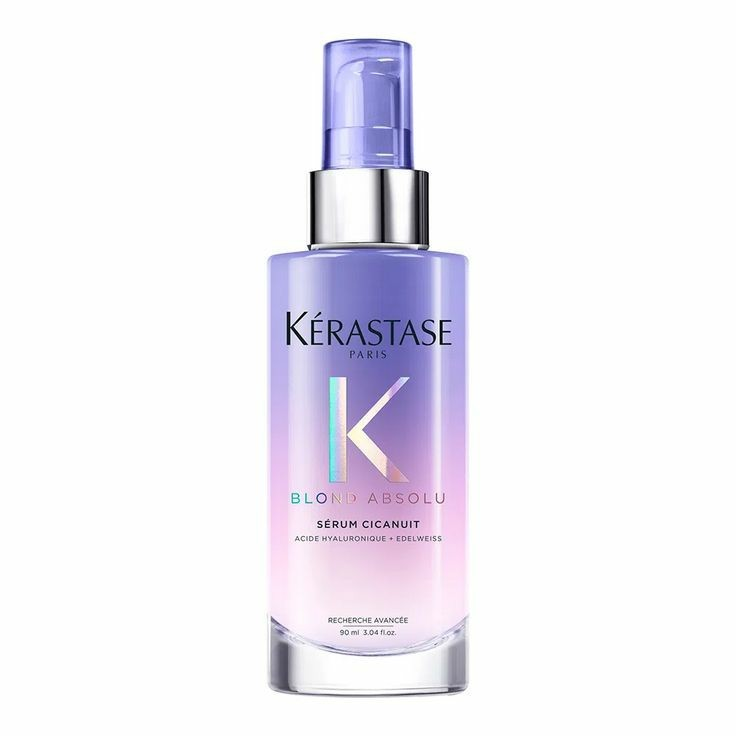 Kérastase - Blond Absolu Sérum Cicanuit 90ML
