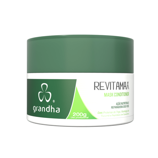 Grandha Revitamax Mask Conditioner 200g