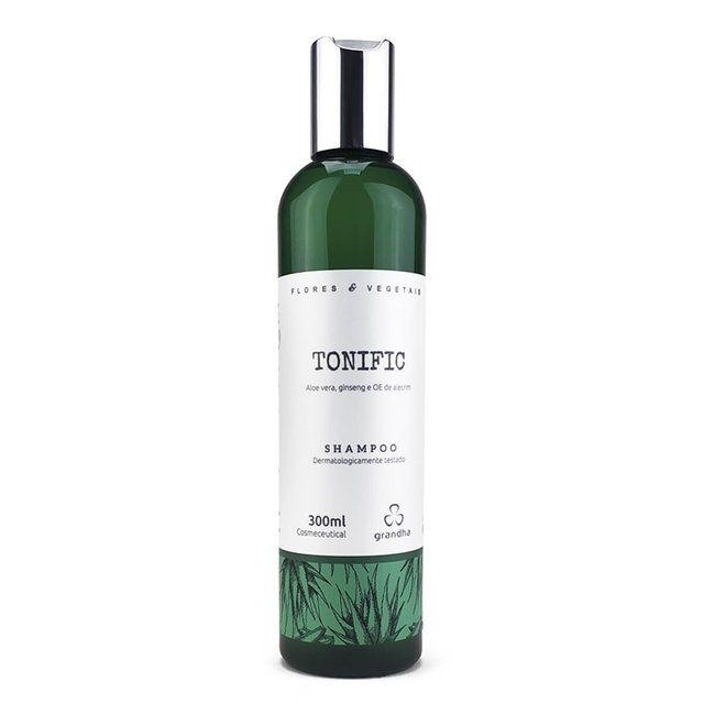 Grandha Tonific Shampoo 300ml