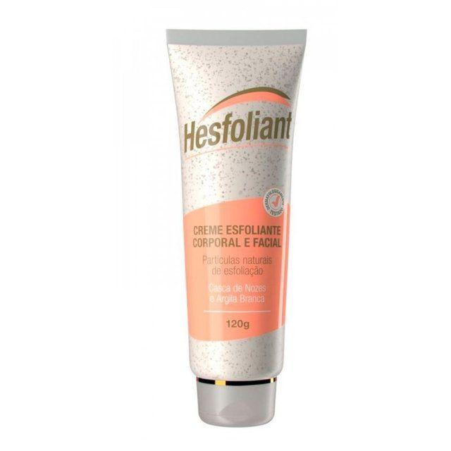 HomeoMag Hesfoliant Creme Esfoliante 120g