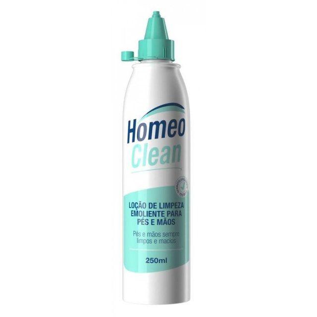 Homeomag HomeoClean 250ml
