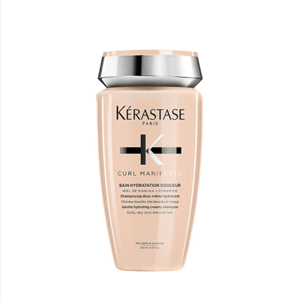 kerastase Curl Manifesto Bain Hydratation Douceur- Shampoo 250ml