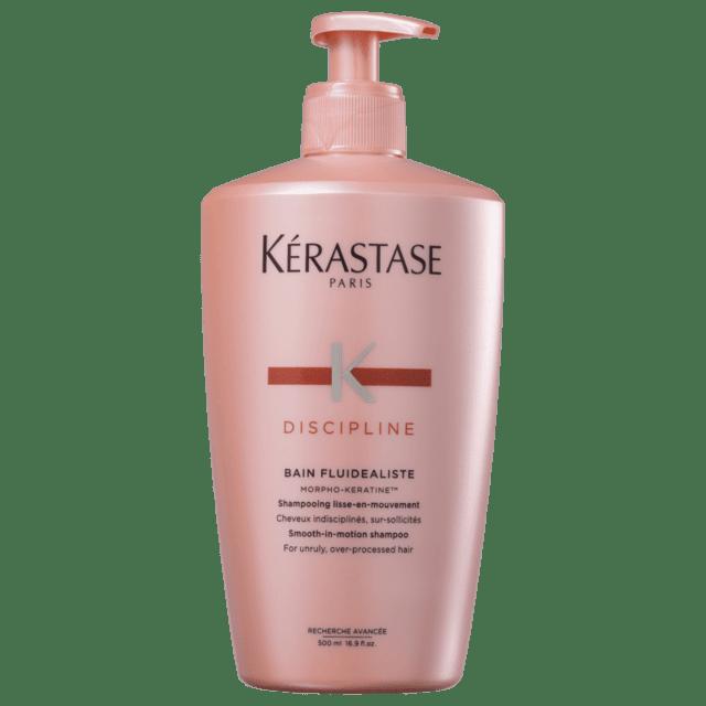 Kérastase Discipline Bain Fluidealiste - Shampoo 500ml