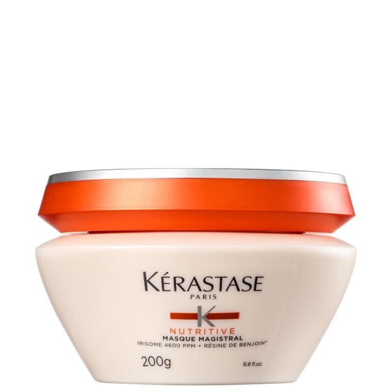 Kérastase Nutritive Magistral - Máscara de Nutrição 200ml