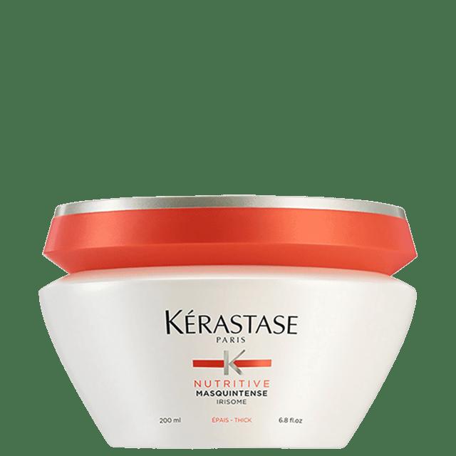 Kérastase Nutritive Masquintense Cabelos Grossos - Máscara de Nutrição 200ml