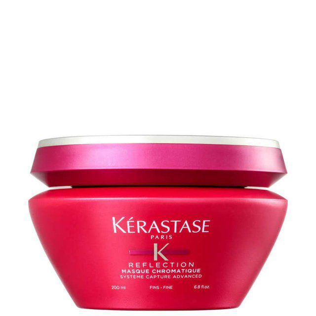 Kérastase Réflection Chromatique Cabelos Finos - Máscara Capilar 200ml