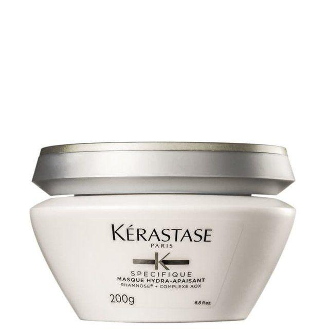 Kérastase Spécifique Hydra-Apaisant - Máscara Capilar 200ml