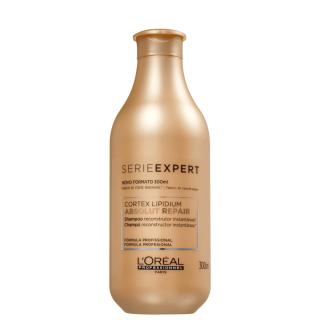 L'Oréal Professionnel Absolut Repair Cortex Lipidium - Shampoo 300ml