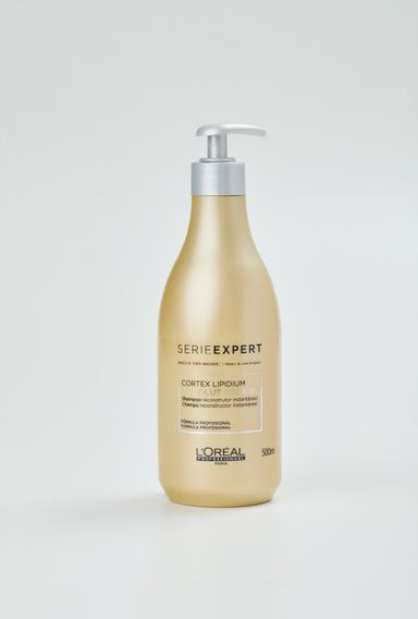 L'Oréal Professionnel Expert Absolut Repair Cortex Lipidium - Shampoo 500ml