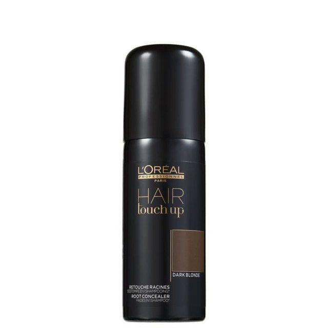 L'Oréal Professionnel Hair Touch Up Dark Blond - Corretivo de Raiz 75ml